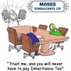 Moses Consulting Ltd 2